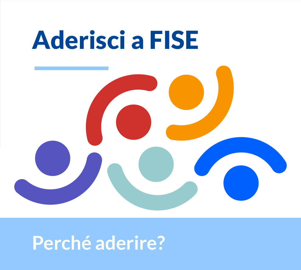 Aderire a FISE